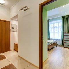 Апартаменты Stn Apartments Near Hermitage Стандартный номер с различными типами кроватей фото 30