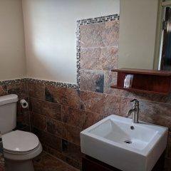 Отель Rockhampton Retreat Guest House ванная