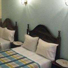 Отель Residencial Porto Novo Alojamento Local Порту комната для гостей