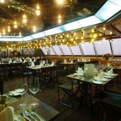 Vintage Luxury Yacht Hotel питание фото 3