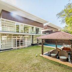 Отель GuestHouser 4 BHK Villa 4238 Гоа