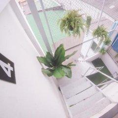 BTS Khaosan Hostel Бангкок помещение для мероприятий фото 2