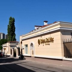 Гостиница Палас Дель Мар Украина, Одесса - отзывы, цены и фото номеров - забронировать гостиницу Палас Дель Мар онлайн фото 14