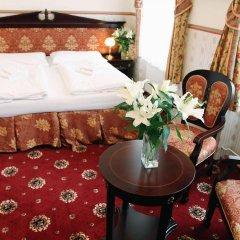 Отель Trinidad Prague Castle Прага комната для гостей фото 5