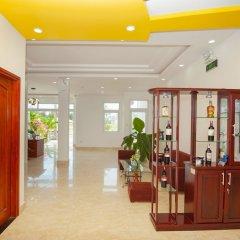 Отель Yellow Daisy Villa