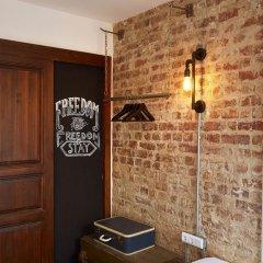 Отель Elephant Galata удобства в номере