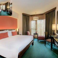 The Bayview Hotel Pattaya комната для гостей