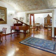 Hotel Villa San Pio интерьер отеля фото 2
