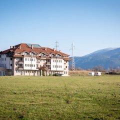 Отель SG Seven Seasons Hotel & Spa Болгария, Банско - отзывы, цены и фото номеров - забронировать отель SG Seven Seasons Hotel & Spa онлайн приотельная территория