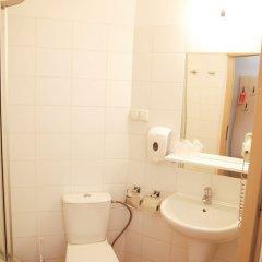 Quality Silesian Hotel ванная