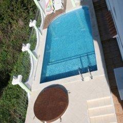 Отель Villa Happy Черногория, Тиват - отзывы, цены и фото номеров - забронировать отель Villa Happy онлайн бассейн фото 3