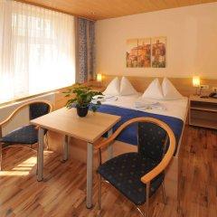 Отель Praterstern Австрия, Вена - 8 отзывов об отеле, цены и фото номеров - забронировать отель Praterstern онлайн комната для гостей фото 2