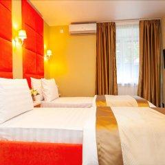 Гостиница Лалуна комната для гостей фото 5