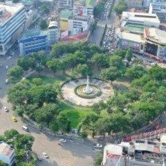 Crown Regency Hotel and Towers Cebu парковка