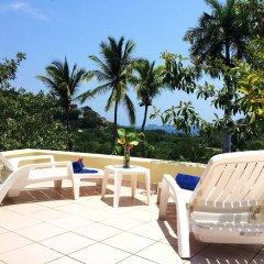 Отель Coral Vista Del Mar Мексика, Истапа - отзывы, цены и фото номеров - забронировать отель Coral Vista Del Mar онлайн бассейн