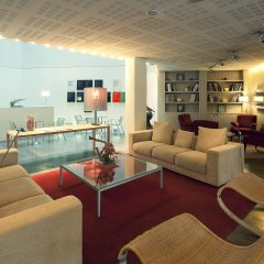 Sercotel Amister Art Hotel фото 4