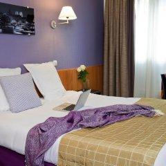 Отель Aparthotel Adagio la Defense le Parc комната для гостей фото 5