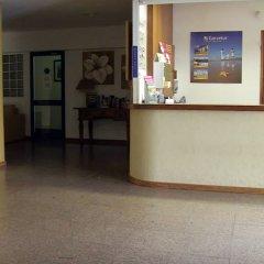 Отель Apartamentos Rio Португалия, Виламура - отзывы, цены и фото номеров - забронировать отель Apartamentos Rio онлайн интерьер отеля фото 2
