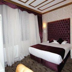 Diamond Royal Hotel 5* Стандартный номер с двуспальной кроватью фото 4