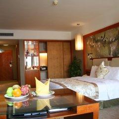 Prime Hotel Beijing Wangfujing в номере фото 2