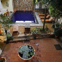 Отель Gomez Place Шри-Ланка, Негомбо - отзывы, цены и фото номеров - забронировать отель Gomez Place онлайн фото 11