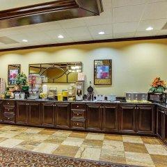Отель La Quinta Inn & Suites Vicksburg США, Виксбург - отзывы, цены и фото номеров - забронировать отель La Quinta Inn & Suites Vicksburg онлайн питание фото 2