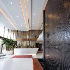 Отель SILA Urban Living спа