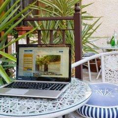Отель Кириос Отель Болгария, Несебр - отзывы, цены и фото номеров - забронировать отель Кириос Отель онлайн фото 5