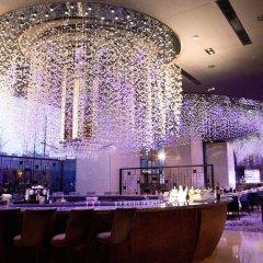 Shangri-La Hotel Beijing гостиничный бар