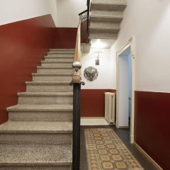 Отель B&B di Porta Tosa интерьер отеля