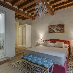 Отель Residenza D'Epoca Sant Anna Италия, Флоренция - отзывы, цены и фото номеров - забронировать отель Residenza D'Epoca Sant Anna онлайн комната для гостей