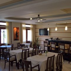 Отель Evanik Hotel Греция, Калимнос - отзывы, цены и фото номеров - забронировать отель Evanik Hotel онлайн гостиничный бар