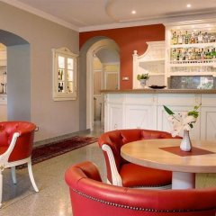 Hotel Windsor Меран гостиничный бар