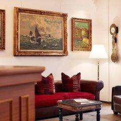 Отель Doria Германия, Дюссельдорф - отзывы, цены и фото номеров - забронировать отель Doria онлайн интерьер отеля фото 2