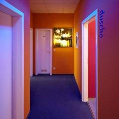 Отель LaLeLu Hostel Германия, Дрезден - 1 отзыв об отеле, цены и фото номеров - забронировать отель LaLeLu Hostel онлайн спа
