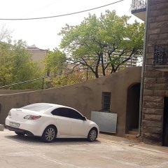 Bloor Hotel Ереван парковка