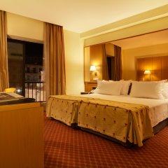 Hotel Silken Rona Dalba комната для гостей