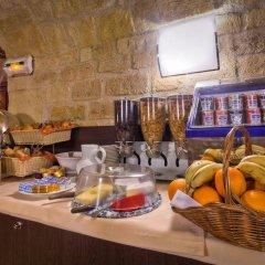 Отель Abbatial Saint Germain питание