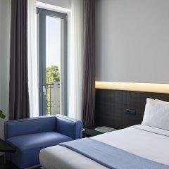 Отель Domotel Kastri Греция, Кифисия - 1 отзыв об отеле, цены и фото номеров - забронировать отель Domotel Kastri онлайн комната для гостей фото 4