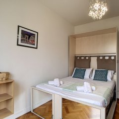 Отель Andrioli Terrasse by Nestor&Jeeves комната для гостей фото 3