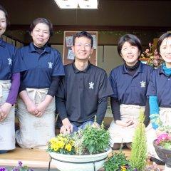 Отель Iyashi no Sato Rakushinkan Кикуйо помещение для мероприятий