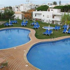 Отель Aqua Mar - Moon Dreams Португалия, Албуфейра - отзывы, цены и фото номеров - забронировать отель Aqua Mar - Moon Dreams онлайн с домашними животными