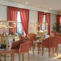 Отель ROSENBURG Брюгге гостиничный бар