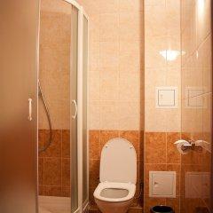 Гостиница Аист ванная