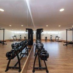 Отель Santa Ponsa фитнесс-зал