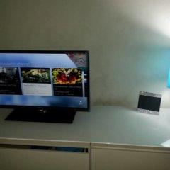 Апартаменты Studio Blu Сиракуза удобства в номере фото 2