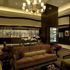 Отель The Signature at MGM Grand США, Лас-Вегас - 2 отзыва об отеле, цены и фото номеров - забронировать отель The Signature at MGM Grand онлайн интерьер отеля фото 2