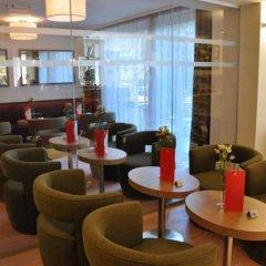 FourSide Hotel & Suites Vienna гостиничный бар