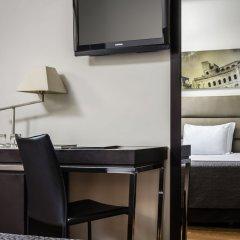 Отель Eurostars Roma Aeterna удобства в номере