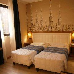 Отель Domenichino Италия, Милан - 1 отзыв об отеле, цены и фото номеров - забронировать отель Domenichino онлайн комната для гостей фото 4